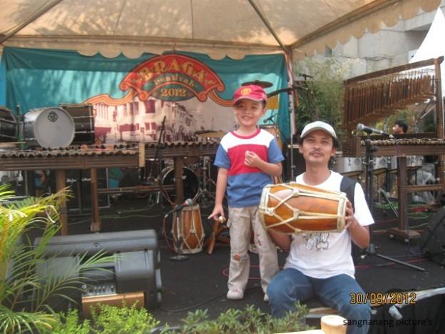 Festival Braga: Pemberdayaan Aset Heritage