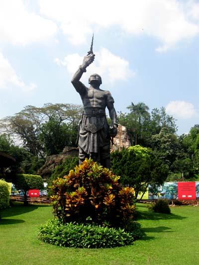 BN2012: Mengukuhkan Persaudaraan Nusantara