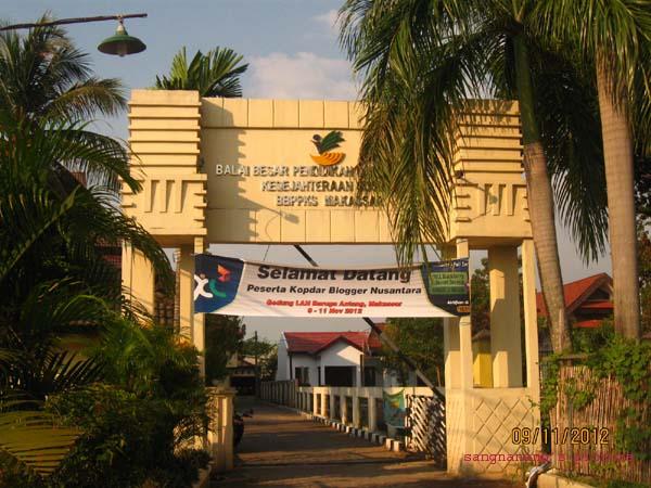 Petikan Kisah Kopdar Blogger Nusantara 2012