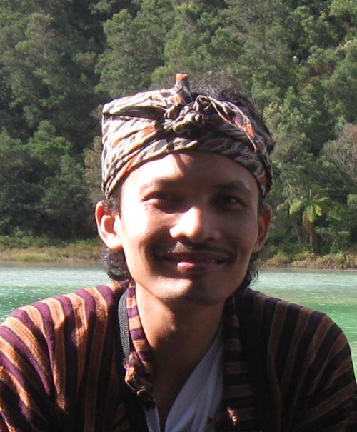 Rekam Jejak Bala Tidar 2012