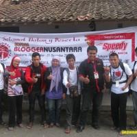Balatidar di Kopdar Blogger Nusantara 2013