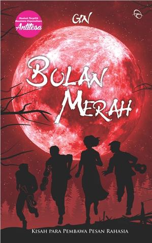 Bulan Merah – Novel Keroncong Perjuangan